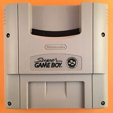 SUPER GAME BOY  Nintendo Super Famicom Japan SNES FREE Shipping USED 515-11