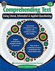 Comprehending Text Using Literal/Inferential/Applied Quest-7 by Teacher Created Resources (Paperback / softback, 2015)