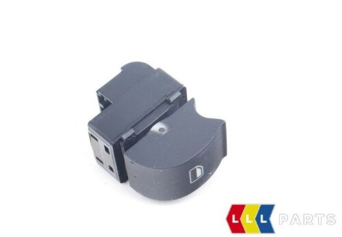 NEW GENUINE AUDI A2 00-05 A3 04-13 PASSENGER SIDE FRONT ELECTRIC WINDOW SWITCH