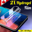 For-Samsung-Galaxy-S9-S9-Plus-2x-Full-Coverage-Hydrogel-Screen-Protector-Film miniature 12