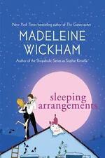 Sleeping Arrangements - Acceptable - Wickham, Madeleine - Paperback