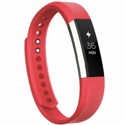 Remplacement Original Equipment Manufacturer Silicone Bracelet Bracelet pour FitBit Alta//Fitbit Alta fréquence cardiaque NEUF