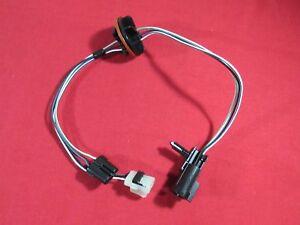 dodge ram 1500 2500 3500 4500 5500 headlight wiring jumper harness rh ebay com