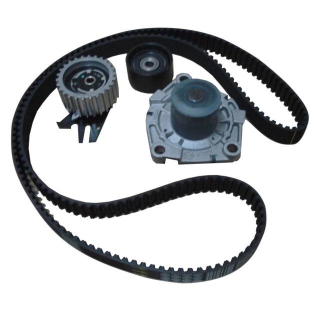 Fiat Correa de Distribución & Kit Bomba de Agua 71771582 (71754557+55209993)