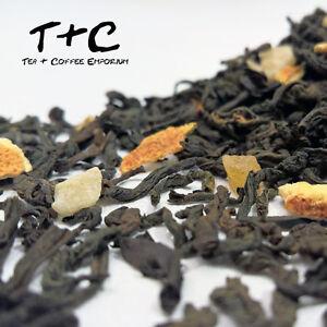 tè rosso dimagrante rooibos