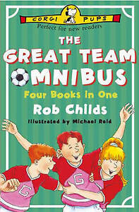The-Great-Team-Omnibus-Childs-Rob-Very-Good-Book