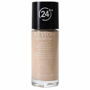 NEW-Revlon-ColorStay-24-Hr-Makeup-for-Oily-Combination-Skin-SPF-15-150-Buff