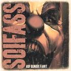 Auf Blinder Fahrt (Black Vinyl) von Soifass (2015)