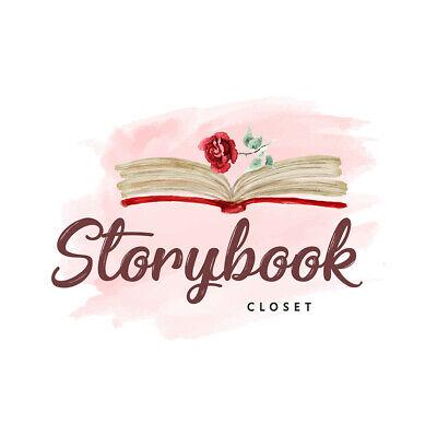 Storybook Closet