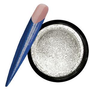 Chrom-It-Pigment-Blau-Chrom-Spiegel-Effekt