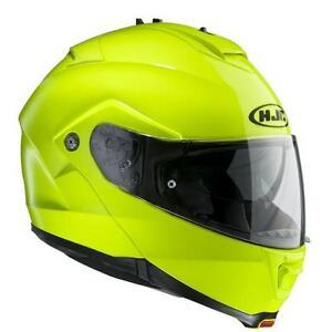 Casco-HJC-IS-MAX-2-Fluor-talla-L