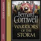 Warriors of the Storm (the Last Kingdom Series, Book 9) by Bernard Cornwell (CD-Audio, 2015)