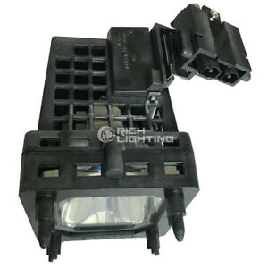 Projection TV Lamp Replacement for Sony XL-5200, KDS-60A2020, KDS ...