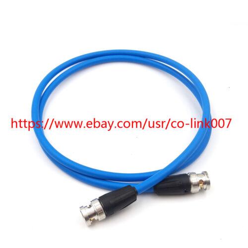75ohm cable a través de HD SDI cable de vídeo 12G Cable Coaxial Canare para Lanparte 1-164ft