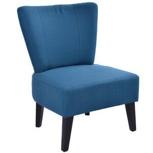 armless accent chairs living room armless accent chair upholstered seat dining chair living 20499
