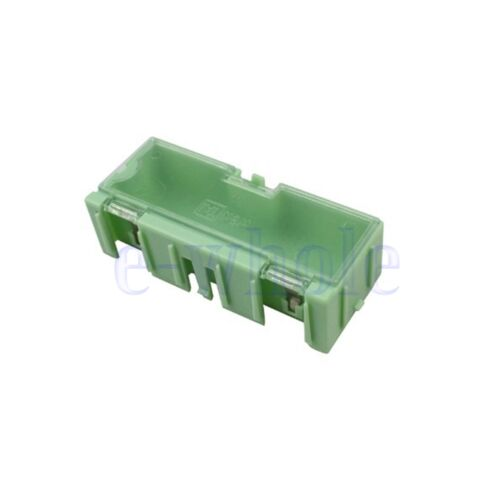 5PCS 2# Anti-Static Electronic Components SMD SMT Tool Parts Storage Box Case TW