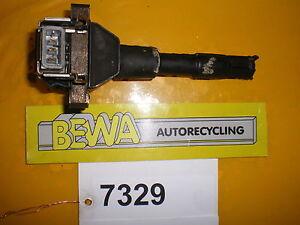 Zuendspule-BMW-E36-Bosch-0221504-410-Nr-7329-E