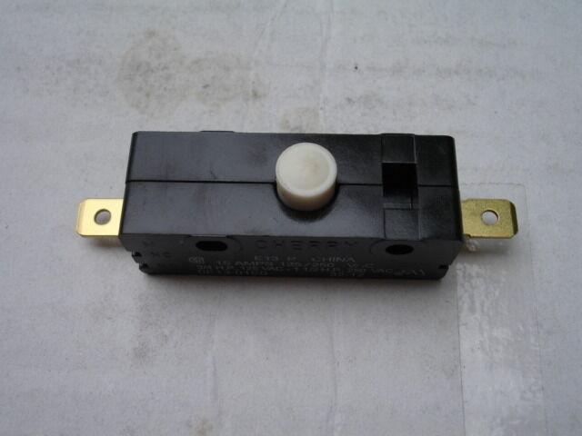CHERRY E13 CONTACT SWITCH NEW NO BOX