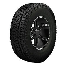 P24575r16 109t Kmh Road Venture At51 Tire Set Of 4 Fits 24575r16