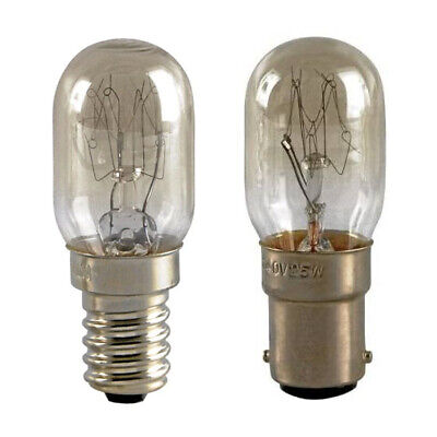 3 x 15w Eveready SPARE sewing machine//appliance BULBS-SES Screw