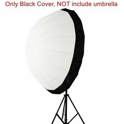 Pro Umbrella Diffuser For Selens 105CM 41/'/' U41-R Parabolic Reflective Umbrella