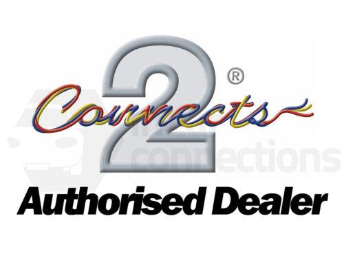 Mercedes AUX input adapter lead Comand 2.0 RCA car radio iPod CT29MC02 Command