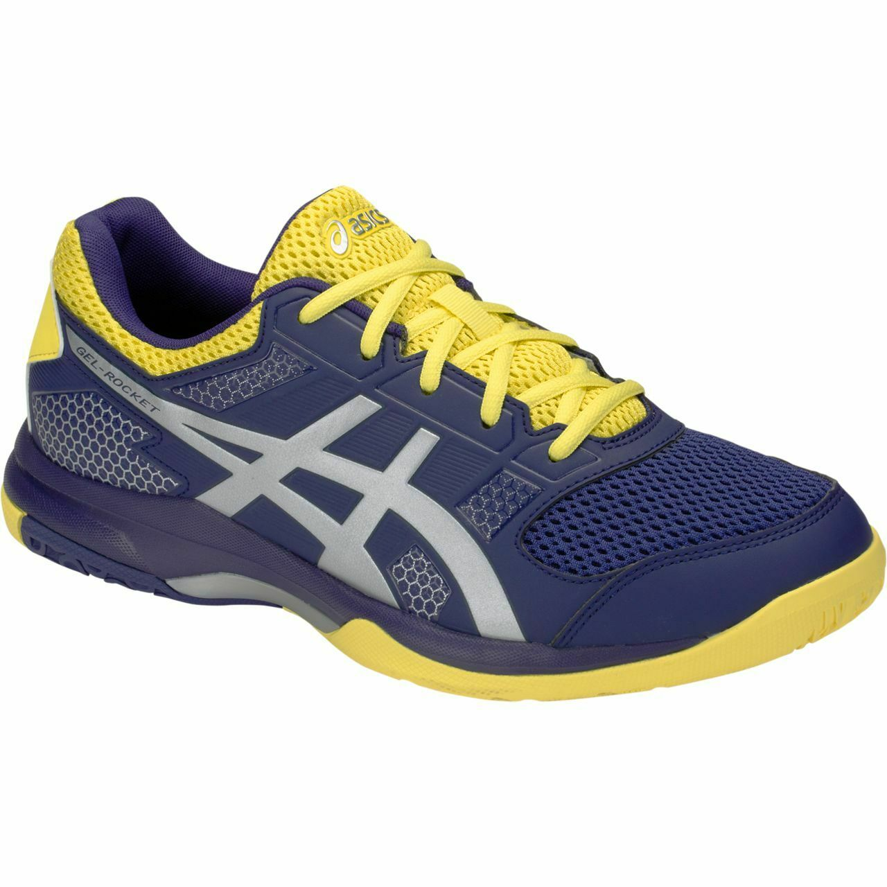 LATEST RELEASE Asics Gel Rocket 8 Mens Indoor zapatos (D) (426)