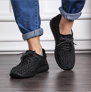 Men-039-s-Sneakers-Sport-shoes-Breathable-Running-Shoes-casual-Athletic-shoes