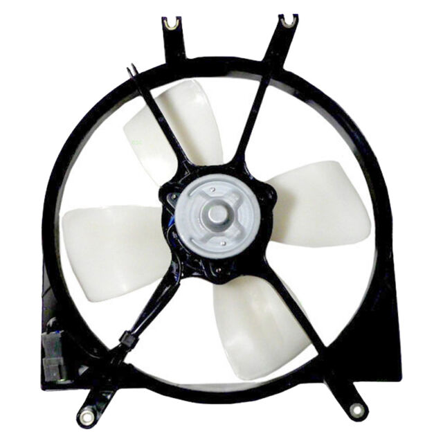 Radiator Cooling Fan w// Motor Assembly for 99-00 Honda Civic