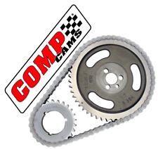 Comp Cams 2100 Magnum Double Roller Timing Set Chevrolet Sbc V6 V8 265 350 400