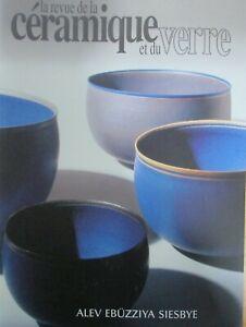 Magazine-de-La-Ceramic-and-the-Glass-No-No-134-of-2004-Ceramic-Danish-Gauguin