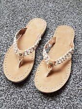 955d8bd6a89 UGG Australia Magnolia Flip Flop Sandal 3678 UK 8.5 for sale online ...