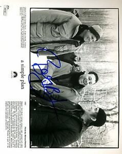 Billy-Bob-Thornton-Jsa-Certed-Signed-8x10-Photo-Authentic-Autograph