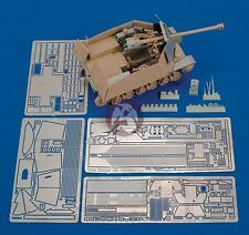 Royal Model 1/35 Panzerjager 39(H) Marder I Update Part.1 (Trumpeter 00354) 428