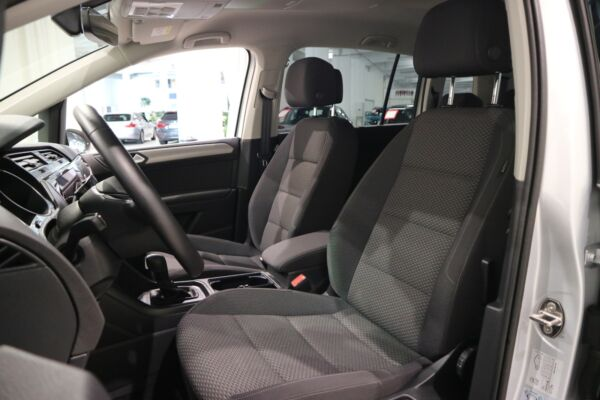 VW Touran 1,5 TSi 150 Comfortline Family DSG 7prs billede 10