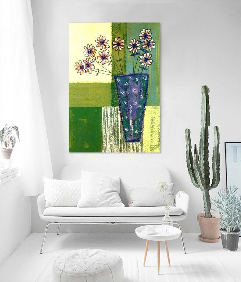 3D Vase Bild 475 Fototapeten Wandbild BildTapete Familie AJSTORE DE Lemon
