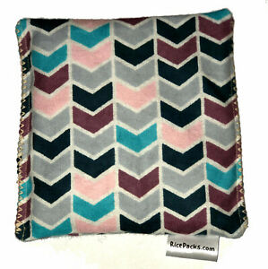 Pastel-Geo-Pack-Hot-Cold-You-Pick-A-Scent-Microwave-Heating-Pad-Reusable