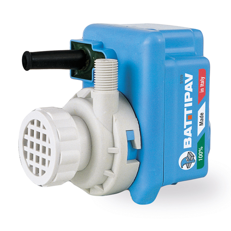Battipav Spare Water Pump For Wet Tile Saws 110v art. S1 A