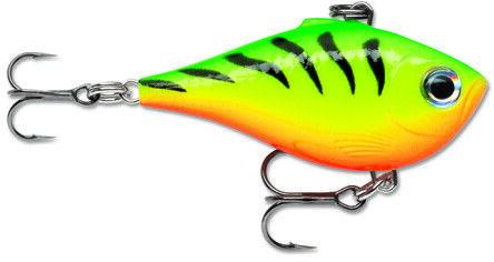 Various Colors Rapala Ultra Light Rippin Rap //// ULRPR03 //// 3cm 2g Fish Lures