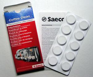Saeco-Kaffeefettloeser-Fettloeser-RI9125-24-Coffee-Clean