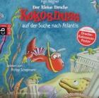 Kleine Drache Kokosnuss A.D.Suche Nach Atlantis (2011)