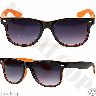 New Wayfarer Mens Womens Classic & Mirror Sunglasses Vintage Retro Aviator UV400