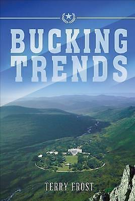 1 of 1 - NEW Bucking Trends by Terry Frost