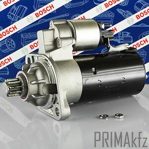 BOSCH-0-001-125-605-AVVIATORE-STARTER-VW-TRANSPORTER-t5-Multivan-V-2-5-TDI