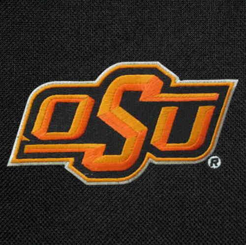 Oklahoma State Laptop Bag OSU Cowboys Computer Bag NCAA MESSENGER BAGS