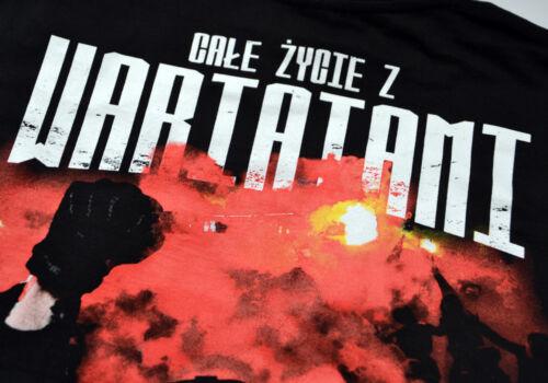 T-Shirt Koszulka Poland Casuals Awaydays FC Fans CHWDP Football Polska MMA Polen