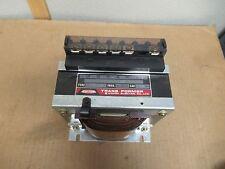 AIHARA ELECTRIC/CENTER TRANSFORMER PTR-168 10A A AMP 1kVA 200/220/240/100V VOLT