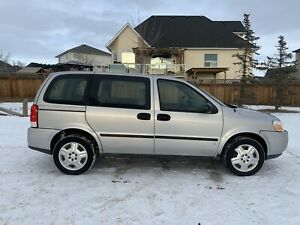 2006 Chevy Uplander LS ** MUST SELL **
