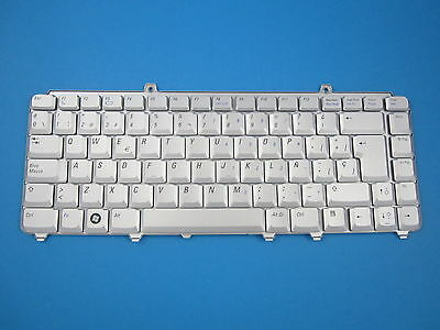 NEW SP Keyboard FOR Dell Inspiron 1520 1525 1526 XPS M1330 M1530 0PN691 Spanish
