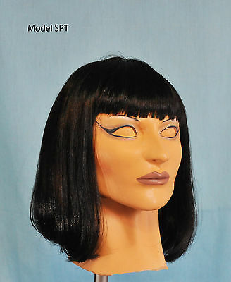Olly Be Female Foam Latex Mask